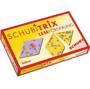 SchubiTRIX - Silben