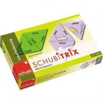 SchubiTRIX - Minimalpaare