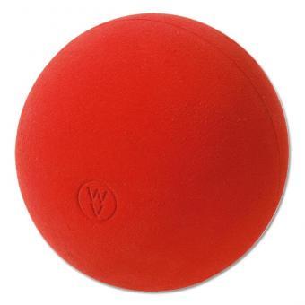 Wurfbälle WV-Wettkampfwurfball aus Gummi