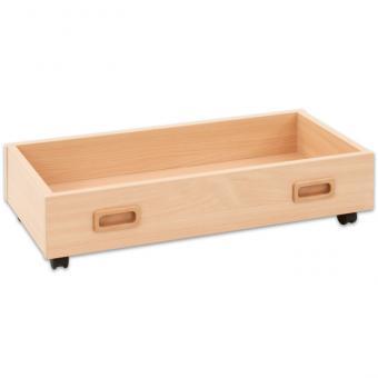 Schublade für Spielpodest Quadrat O