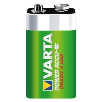Akku-Batterie