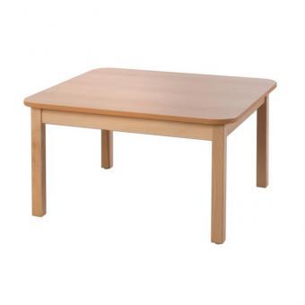 Selbstbau-Quadrat-Tische Höhe: 40 cm