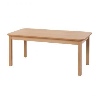 Selbstbau-Rechteck-Tische Höhe: 46 cm