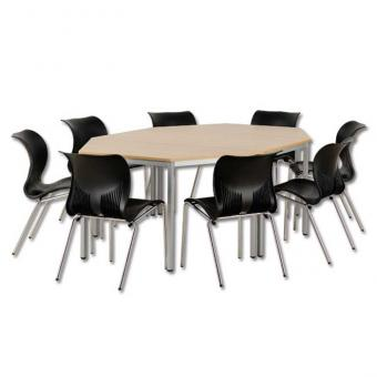 Tisch- und Stuhl-Set 1