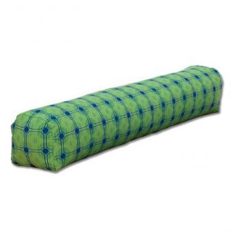 Bett-Sofa Rückenpolster mit Trevira CS INKA Stoffbezug