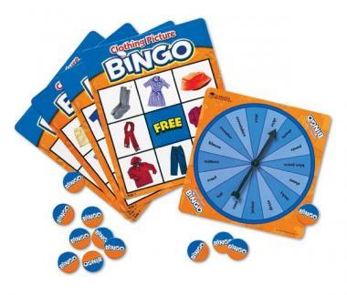 Bingo-Games Clothing