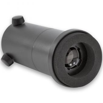 Mikroskopadapter für Visualizer Elmo L-12 Serie