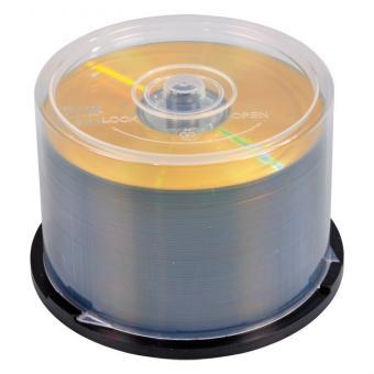 CD-Rohlinge, CD-R 700 MB - 50er-Spindel