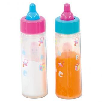 Magische Puppentrinkflaschen