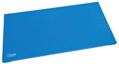 Super-Leichtturn-Matte 200 x 100 x 6 cm - 7,0 kg - in Rot
