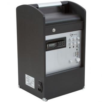 TLS Verstärkerbox M100 Blue