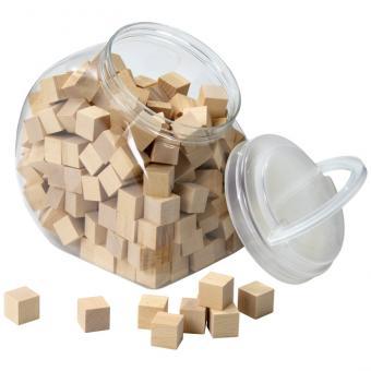 150 Holzwürfel - 2 cm
