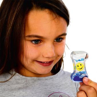 Smiley-Wasserspiel