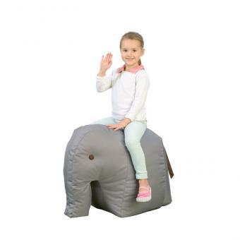 Sitzsack Zoo, Elefant Carl