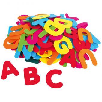 Filz-Buchstaben