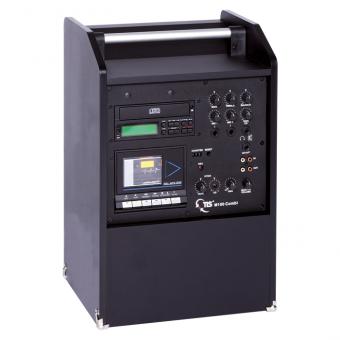 TLS M100 Combi MP3/USB Rec
