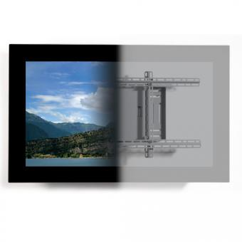 Wandhalterung für Flachbildschirme
