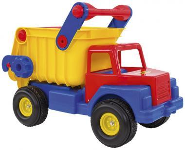Riesen-Truck