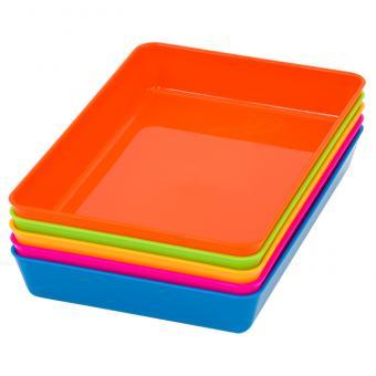 Materialschalen-Set