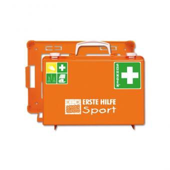 Erste-Hilfe-Koffer – Sport