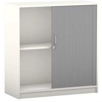 Unter-Rollladenschrank, 99,1 x 94,4 cm, 1 Boden