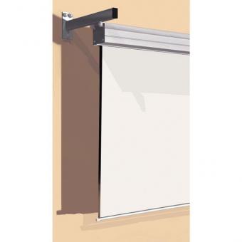 Wand-/Deckenabstandshalter 30 cm