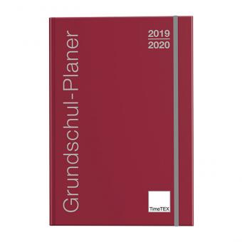 Grundschul-Planer A4-Plus, 2019 / 2020