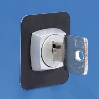Ersatz-Schlüssel für Schüler-Schließfach-Schrank