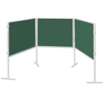 Spar-Sets: Stahlemaille grün, feststehend