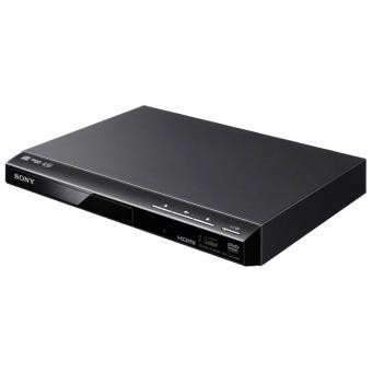 Sony DVD-Player DVP-SR760HB