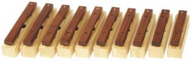 Alt-Klangbausteine Holz