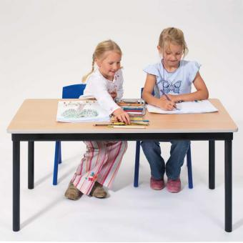 postura st hle f r kindergarten klassenraum fachraum mensa oder den au enbereich g nstig. Black Bedroom Furniture Sets. Home Design Ideas