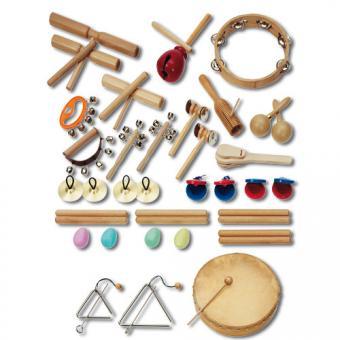 Grundschul-Rhythmik-Set, klein