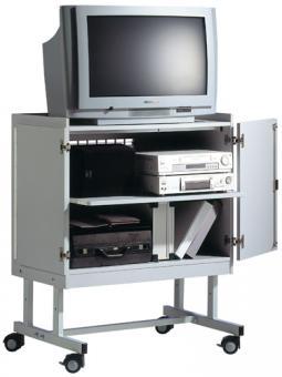 Rollzug für DVD-Player, Stahl