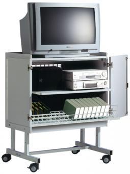Rollzüge für DVDs und DVD-Player, Stahl