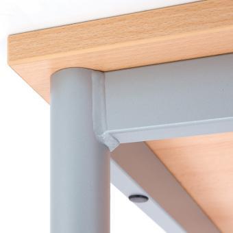 Agilo Trapez-Tisch