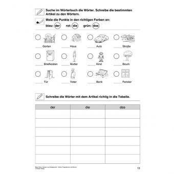 Praxisbuch Deutsch als Zweitsprache – systematisch fördern