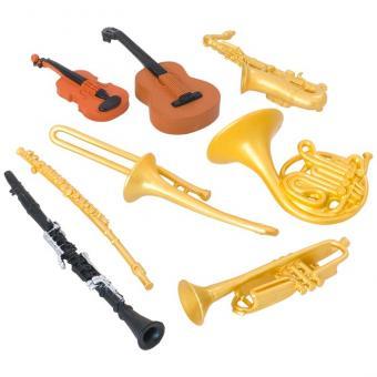 LeseDuo Musikinstrumente