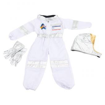Kinder-Kostüm Astronaut