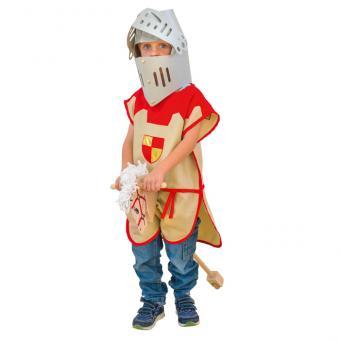 Ritter-Kostüme in Rot