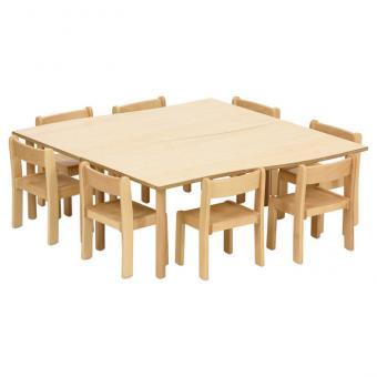 Tisch-Set Trentino