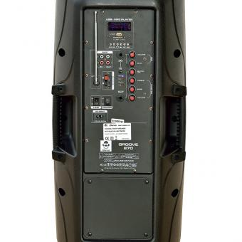 GROOVE 980 Lautsprechersystem