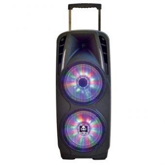 GROOVE 870 Lautsprechersystem