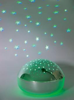 LED-Nachtlicht Sternenhimmel