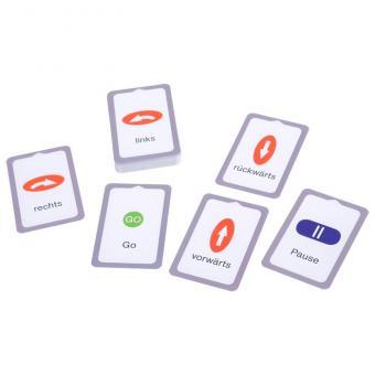 Kartenset: Programmieren einfach lernen 1