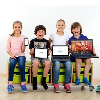 endooSpot - WLAN für Schulen