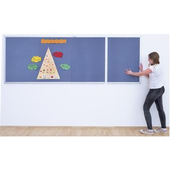 Big Board aus Filz