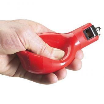 Hand-Pfeife Wizzball