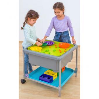 Fun² Play-Ständer für Wanne & Tablett