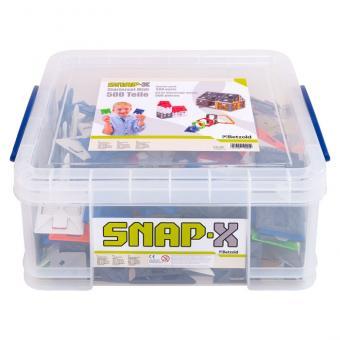 SNAP-X Starter-Set Midi, 500 Teile